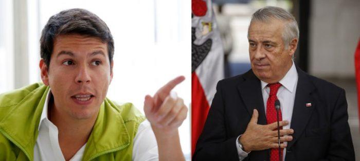 Alcalde de Renca acusa a Mañalich de mentir: fallecida por COVID-19 se contagió por familiar que trabaja en el Compin que el ministro se negó a cerrar