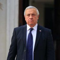 """Ministro Mañalich advierte que habrá un segundo peak por coronavirus aunque será """"mucho menor"""" que el primero"""