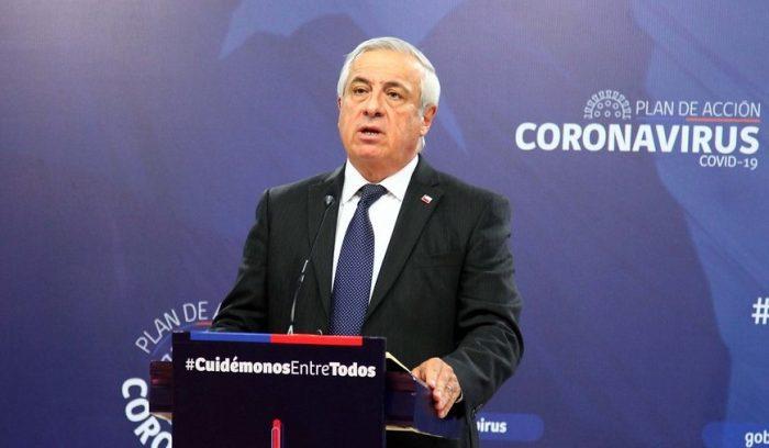 Coronavirus: Gobierno decreta toque de queda en todo el territorio entre las 22:00 y las 05:00 horas debido a la pandemia