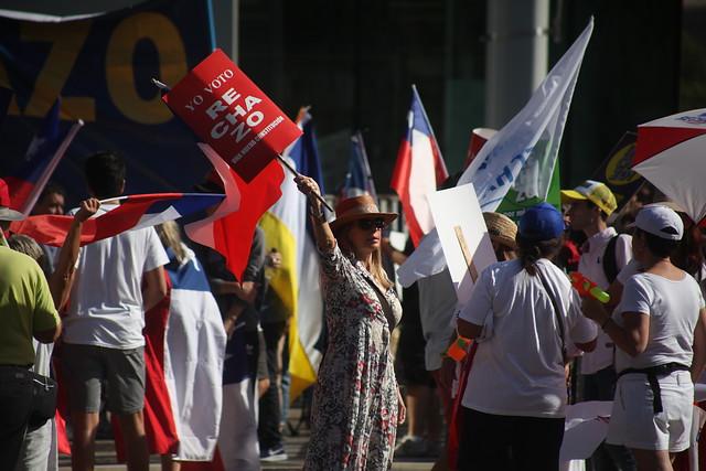 Comando por el Rechazo repudia ataque sufrido en San Bernardo: hay tres detenidos