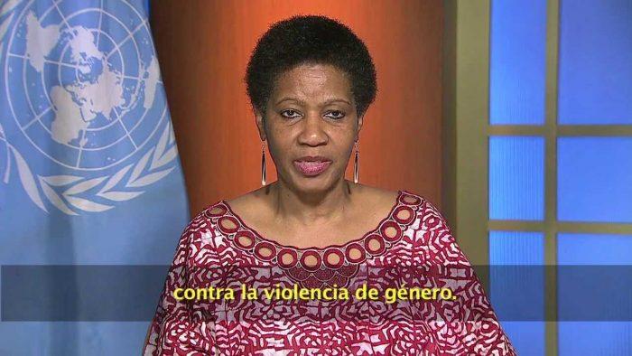 ONU: Las mujeres necesitan medidas de apoyo diferenciado frente al COVID-19