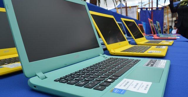 Solicitan adelantar entrega de computadores e internet a alumnos vulnerables