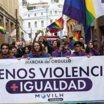 Transfobia en Algarrobo: dos sujetos atacaron a joven trans de 16 años con golpes de pies y puños