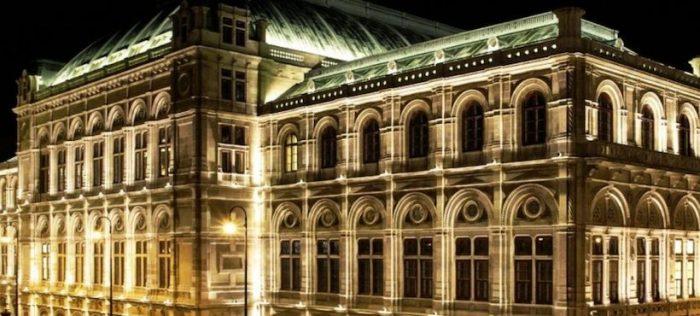 Conciertos gratuitos de la Ópera de Viena online