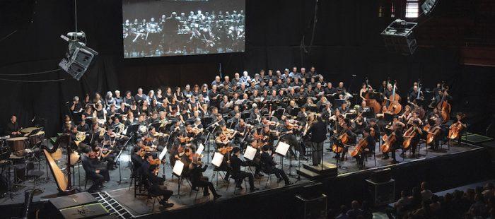 Plataforma online, abierta y gratuita con conciertos y presentaciones de sus cuerpos artísticos en CEAC TV