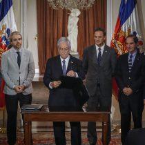 Nada nuevo bajo el sol: Piñera detalla tres meses después los proyectos de ley de Agenda Antiabusos