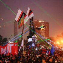 Nueva jornada de manifestaciones en el primer viernes de marzo logra masiva convocatoria