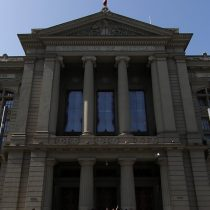 Justicia chilena en pandemia: el Poder Judicial después del COVID-19