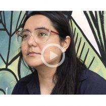 Directora de documental autobiográfico sobre la violación: Esta película