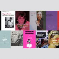 Cita de libros: recomendaciones de lecturas para un marzo feminista
