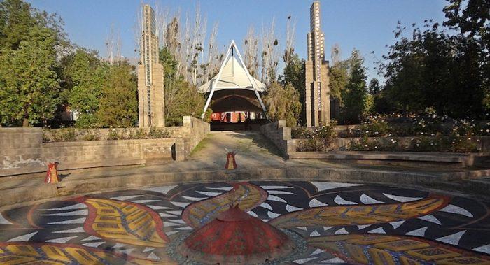 """Concierto gratuito """"Mujeres en la ópera, la memoria y la lucha"""" en Parque por la Paz Villa Grimaldi"""