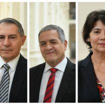 Corte Suprema elabora quina para buscar al nuevo ministro que ocupará el puesto de Hugo Dolmestch