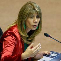 Senadora Ximena Rincón (DC) emplaza al ministro Blumel a transparentar todas las cifras por Covid-19 y pide concretar reunión con Mesa Social