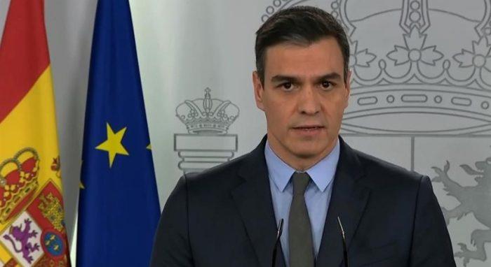 España endurece el confinamiento para reforzar la contención de la pandemia