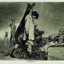Bertrand, Goya y Debussy, las misteriosas conexiones entre música, pintura y poesía