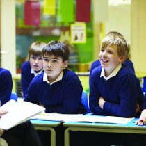 La escuela como espacio fértil para construir diálogo