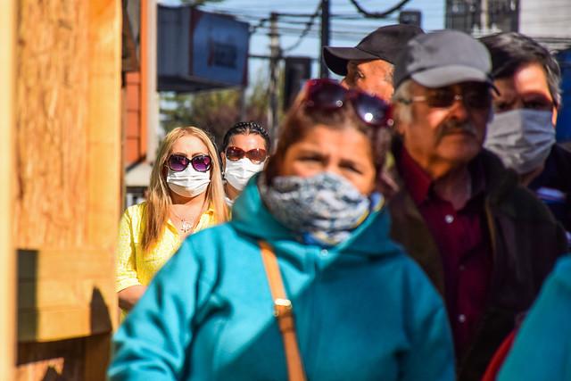 Autoridades de La Araucanía solicitan cuarentena total para Temuco y Padre Las Casas