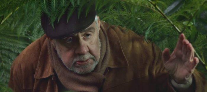 """Película """"Y de Pronto El Amanecer"""" de Silvio Caiozzi en ondamedia.cl"""