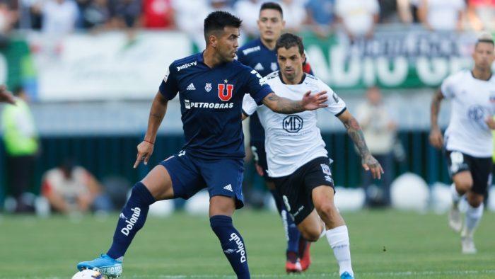 Efecto Covid-19: Fútbol chileno se jugará sin público durante un mes