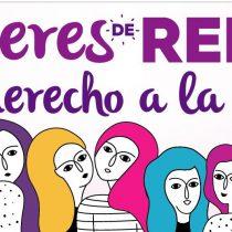 """Encuentro para mujeres en Renca: con el fin de aprender de todas, municipalidad convoca a diversas mujeres trabajadoras, migrantes, trans por el """"Derecho a la Ciudad"""""""