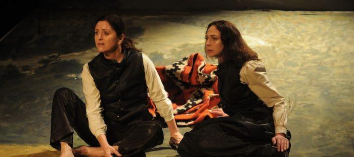 Teatro en casa: plataforma de streaming con destacadas obras chilenas adelanta su debut