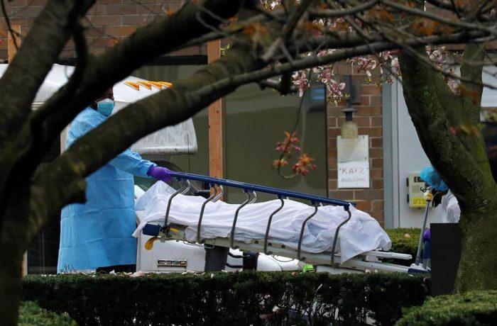 Coronavirus: cerca de 1.5 millones de casos en todo el mundo y Estados Unidos se acerca a Italia en cantidad de fallecidos