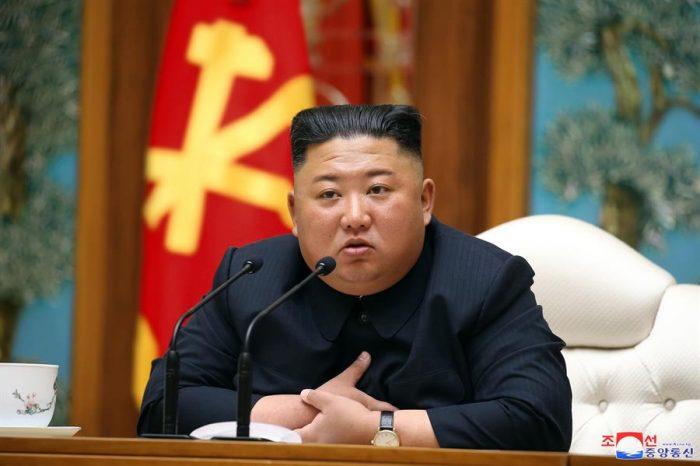 Jefe de la inteligencia de Taiwán afirma que Kim Jong-un está