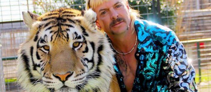 Tiger King: por qué esta historia de tigres, crímenes y traiciones arrasa en la plataforma durante la cuarentena