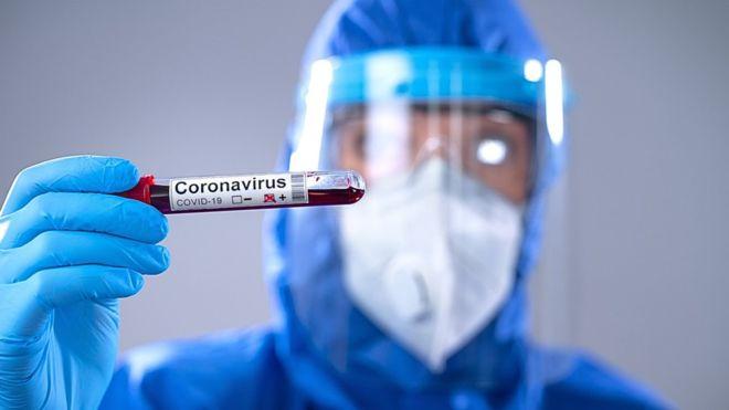 Coronavirus: Qué es el