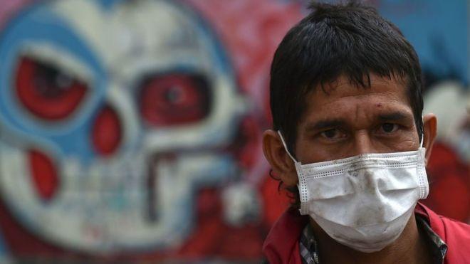 Así avanza la pandemia de coronavirus en América Latina