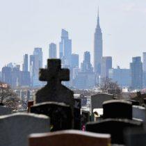 Coronavirus: el drama del Covid-19 en Nueva York, una ciudad con las morgues repletas y hospitales de campaña