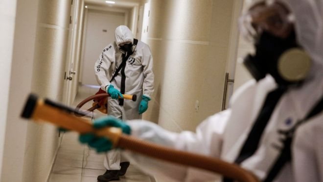 Dióxido de cloro, el peligroso químico que se promociona como cura para el covid-19 y sobre el que advierten los expertos