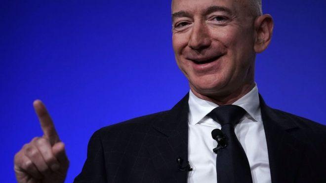 Coronavirus: cómo la crisis por el covid-19 beneficia a Jeff Bezos y provoca millonarias pérdidas a los 500 más ricos del mundo