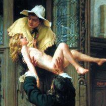 La época en la que las enfermeras eran vilipendiadas en vez de enaltecidas