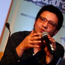 Encuentro online con escritor Alejandro Zambra