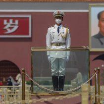 China rechaza una investigación