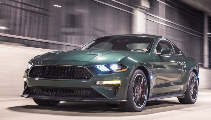 Ford Mustang celebra su cumpleaños número 56 recordando sus películas más emblemáticas