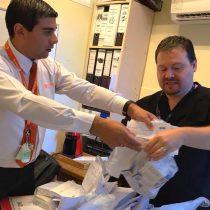 Pacientes de alto riego recibirán medicamentos en sus casas para evitar peligro de contagio con Covid-19