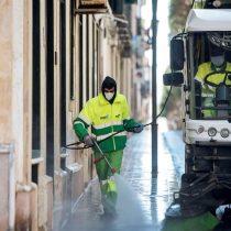 Sigue la tendencia: vuelve a bajar número de muertos diarios por coronavirus en España