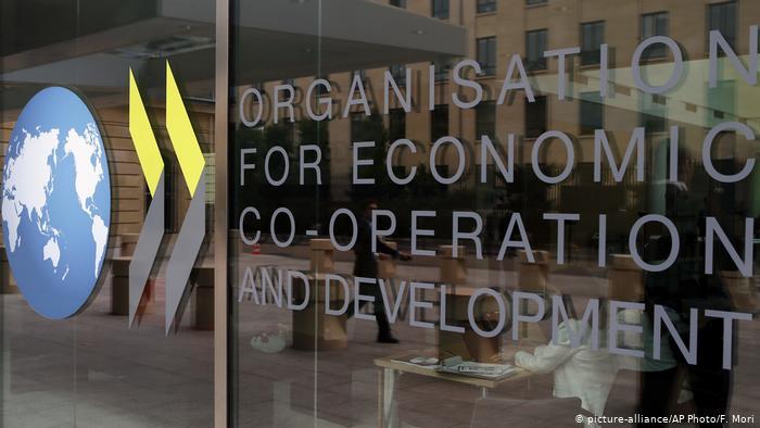 Colombia, formalmente en la OCDE