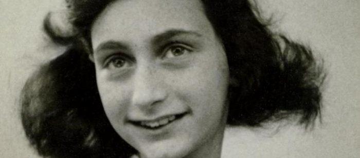 El diario de Ana Frank sigue vigente a 75 años de su muerte
