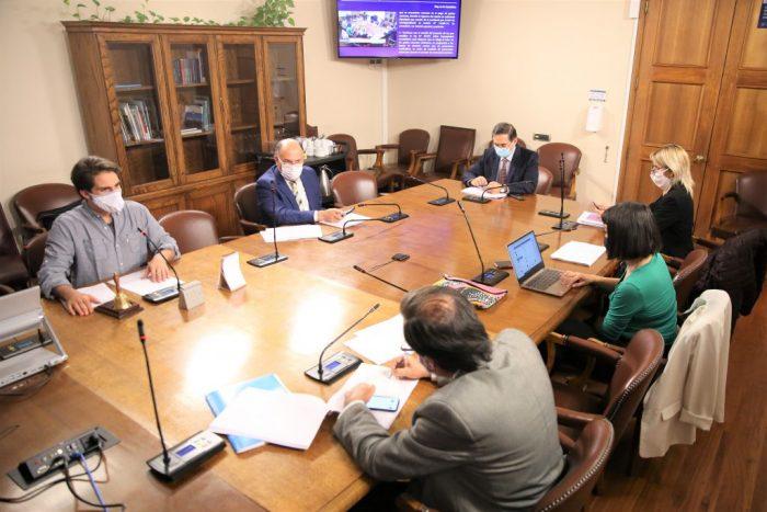 Proyecto que prohíbe el corte de luz por no pago de gastos comunes durante la pandemia pasa a la Sala de la Cámara de Diputados