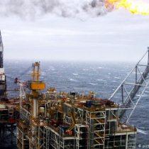 """OPEP prevé caída """"histórica"""" en la demanda de petróleo en 2020"""
