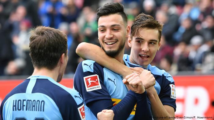 Planes para reiniciar Bundesliga: 300 personas por estadio