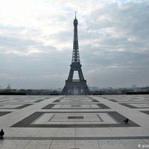 Francia podría vivir su peor recesión desde la Segunda Guerra Mundial