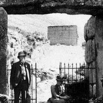 Heinrich Schliemann, el alemán que hace 150 años descubrió Troya