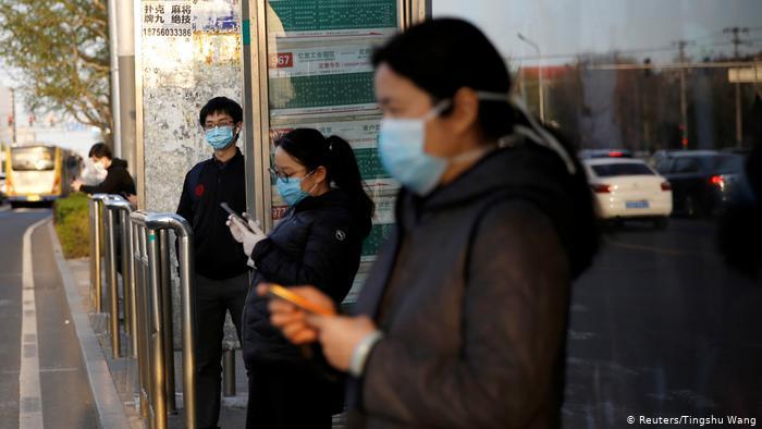 China registra primer día sin muertos desde inicio de pandemia de COVID-19