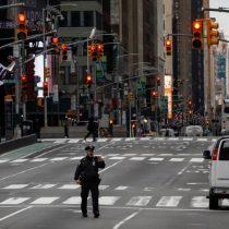 Nueva York supera las 4.000 muertes por la pandemia