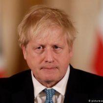Coronavirus: Boris Johnson recibió oxígeno, pero no apoyo mecánico
