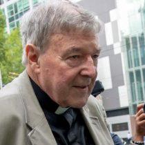 George Pell, ex prelado del Vaticano acusado por pederastia sale en libertad